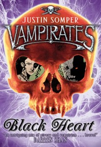 book 4 - Black Heart UK
