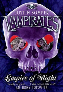 book 5 - Empire of Night
