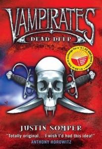 book 7 - Dead Deep UK