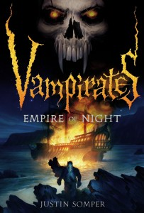 5 - Empire of Night USA