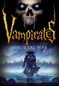 6 - Immortal War USA